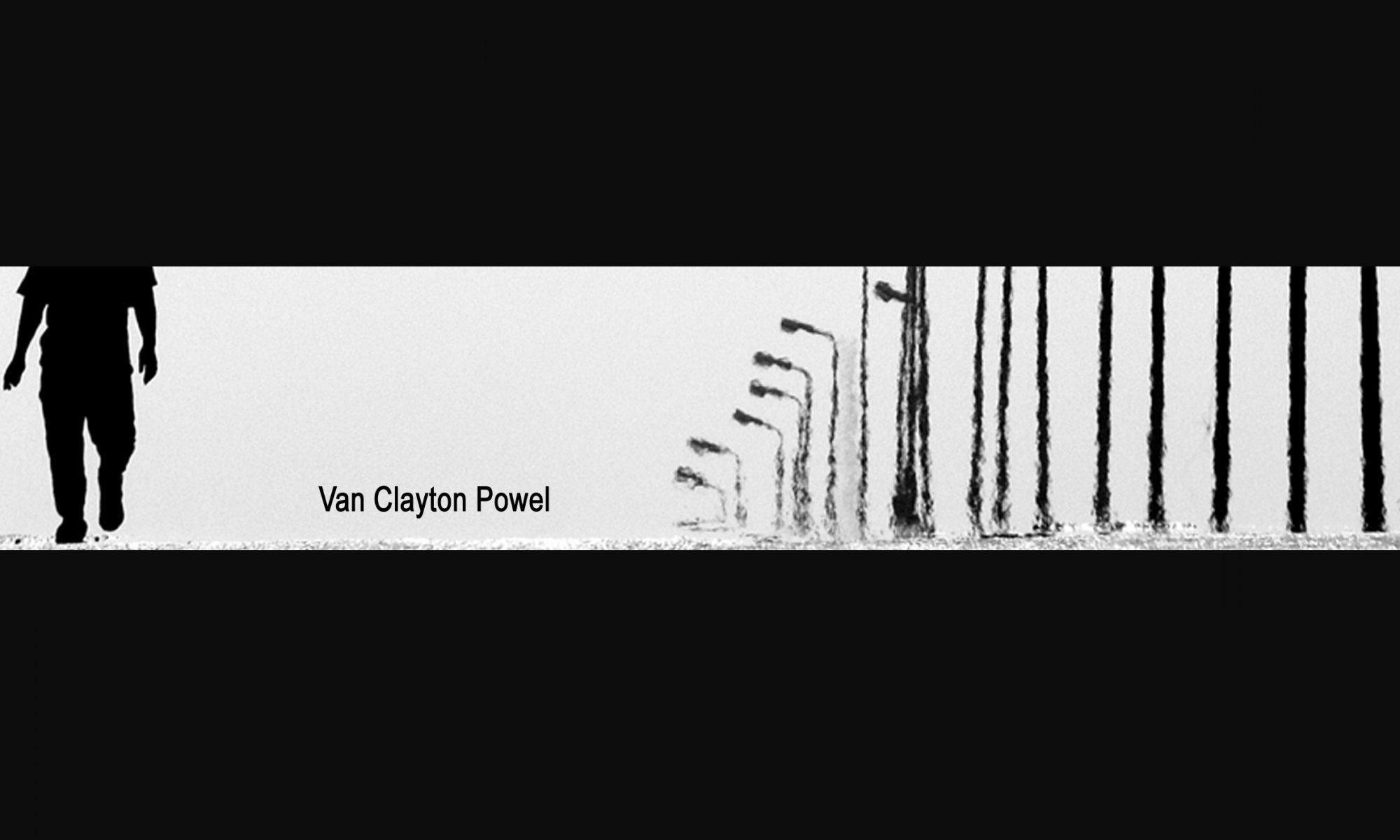 Van Clayton Powel