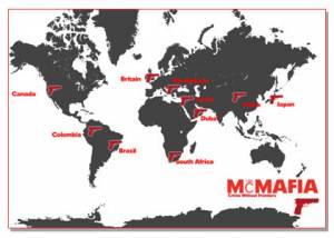 McMafia map
