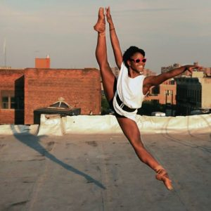 """Ballet documentary """"First Position"""""""